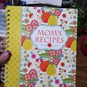 Other - Recipe Book